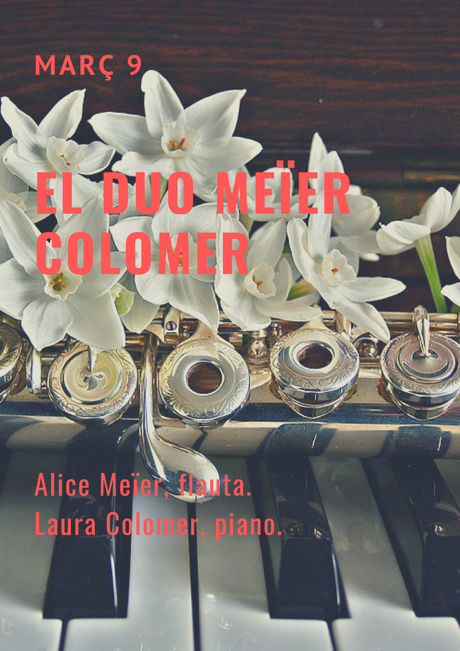 El Duo Meïer Colomer