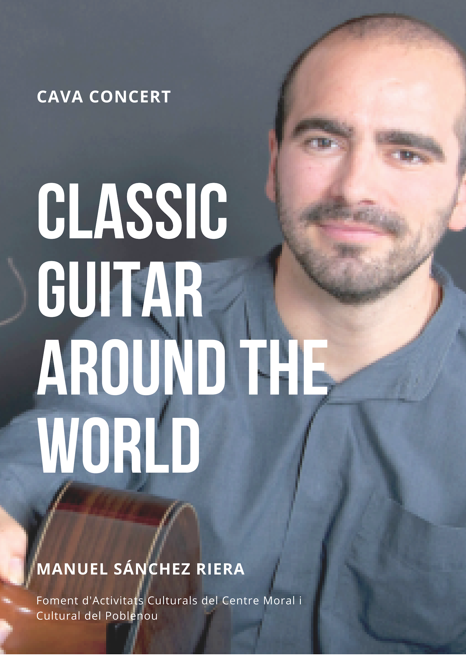 Classic Guitar Around the World